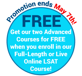 PowerScore Advanced Course Promo